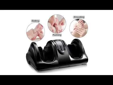 Foot And Sole Massager
