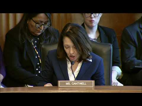Cantwell%20Speaks%20About%20Tribal%20Distillery%20Bill%20at%20Indian%20Affairs%20Committee%20Meeting