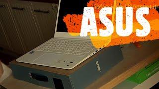 Unboxing Asus VivoBook 14 (E406S)