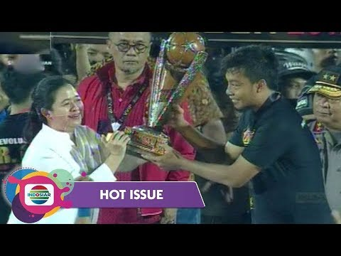 Congrats!! Arema FC Kokohkan Diri Sebagai Juara Piala Presiden 2019 - Hot Issue Pagi