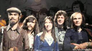 Steeleye Span - Hard times of old England