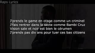 Damso   Surcôté [PAROLESLYRICS]