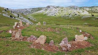 Mark Knopfler-Fare Thee Well Northumberland--- (Cromlech in Aralar )Basque Country