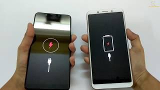 vooc charger oppo f5 - मुफ्त ऑनलाइन वीडियो