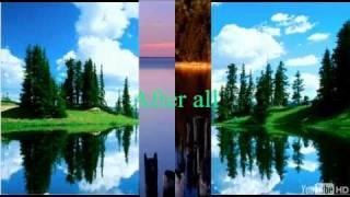 Al Jarreau - After All [w/ lyrics]