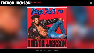 Trevor Jackson   Right Now (Audio)