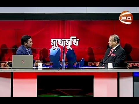 প্রকৌশলী তাকসিম এ খান | মুখোমুখি | Mukhomukhi | 18 September 2020