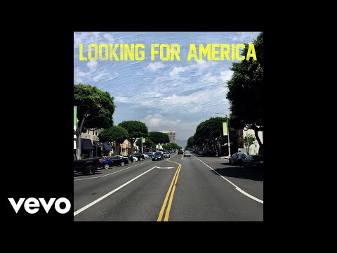 Looking For America (Audio)
