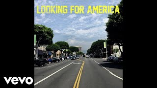 Looking For America (Audio) - Lana Del Rey (Video)