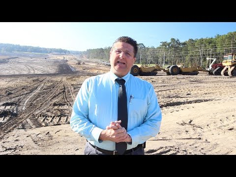 CR 491 Project Introduction - Citrus County, Florida