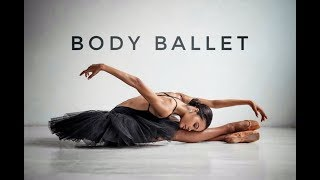 Боди Балет: замена фитнесу. Деловое Утро на НТВ / Body Ballet vs Fitness