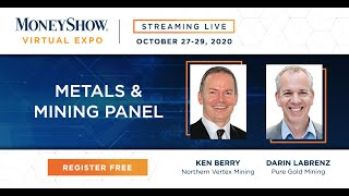 Metals and Mining Panel