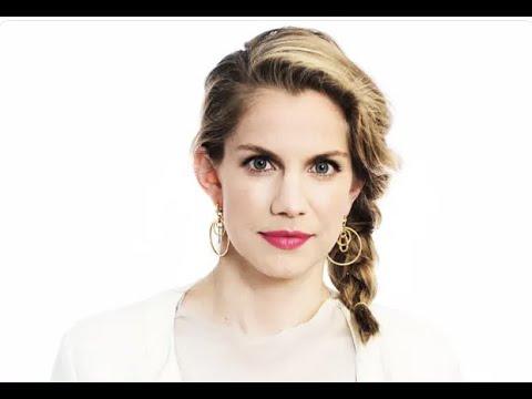 entrevista Anna Chlumsky