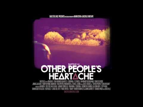 Bastille - Titanium (feat Barnaby Keen Band) - Other Peoples Heartache Part 1