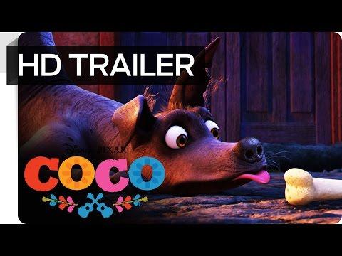 COCO - Sneak Peek: Dantes Lunch | Disney•Pixar HD