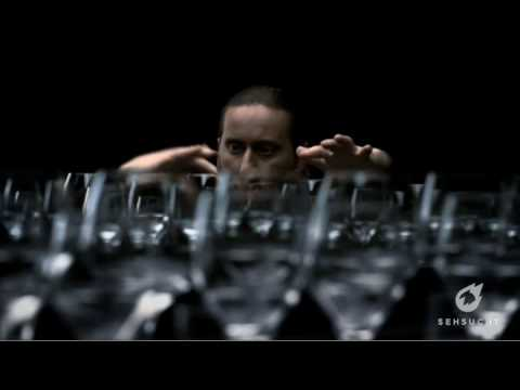 Water Music – 597 Glasses of Insane Crystal Mastery