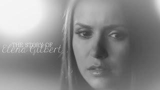 The Story Of Elena Gilbert   The Vampire Diaries