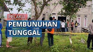 Satu Keluarga di Tangerang Ditemukan Tewas Kondisi Mengenaskan, Polisi Ungkap Pelaku Pembunuhan