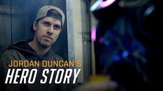 Overwatch Presents: Jordan Duncan's Hero Story