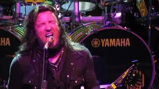 Stryper Always there for you, Loud'N'Clear New York 8th May 2018