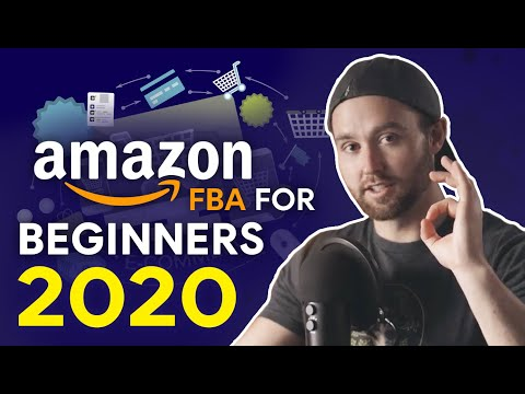 How to sell on Amazon FBA for beginners | 4 Step Free Course ...