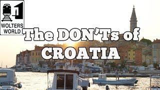 Visit Croatia - The DON