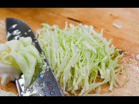 5 обалденных рецептов из КАПУСТЫ готовлю постоянно!