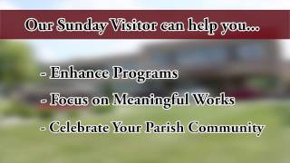Celebrate Your Parish Community with OSV Offertory Solutions