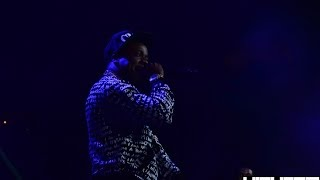 "Meek Mill brings out Yo Gotti to perform ""Fuck You"" at Powerhouse 2013"