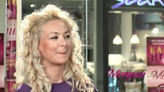 Уникални Моменти от Мис Мерилин 2011 - кастинг Пловдив