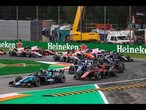 GP às 10: F1 vive momento de renovação com chegada em massa de pilotos da F2
