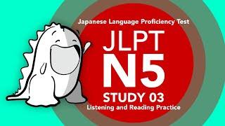 jlpt n5 listening practice new - TH-Clip