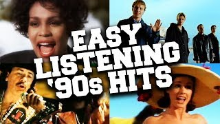 Best 65 Easy Listening Hits of the 1990