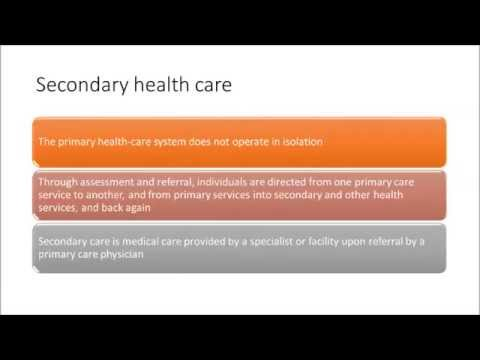 mp4 Health Care Tertiary, download Health Care Tertiary video klip Health Care Tertiary