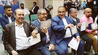 Президентские выборы в Иране: реформаторы против фундаменталистов