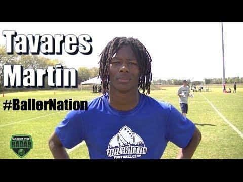 Tavares-Martin
