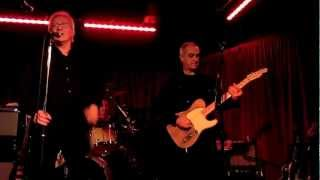 Stretch - Showbiz Blues (live 2012)