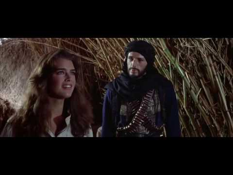 Sahara (1983)  Brooke Shields - Barbra Streisand  -  Woman in Love