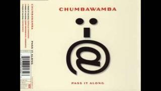 Chumbawamba - Pass It Along (acoustic version)