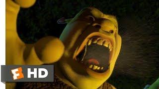 Shrek (2001) - An All-Star Ogre Opening Scene (1/10) | Movieclips