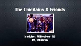 【CGUBA396】 The Chieftains & Friends 04/30/2005