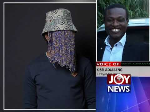 'Kennedy Agyapong must be called to explain what he did' - Lawyer for Anas. (17-1-19)