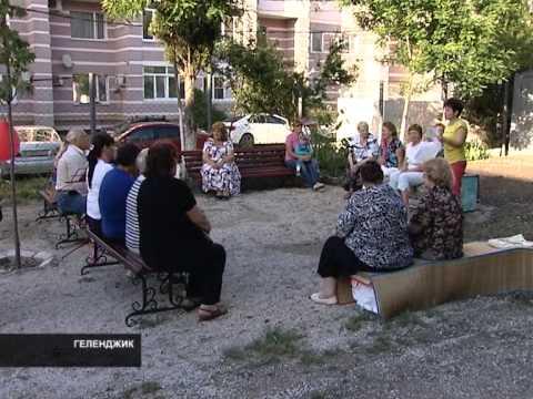 Новости курорта 5.06.2014