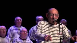 Potemkine Jean Ferrat Les Marins du Cotentin