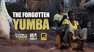 The Forgotten: Yumba (360 VR Short Film)