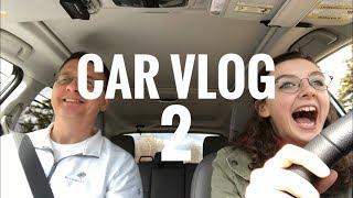 CAR VLOG 2   Everything