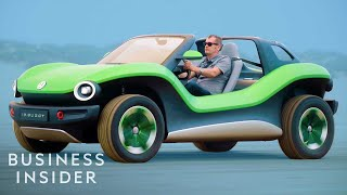 The 9 Most Mind-Blowing Concept Cars Of The Decade