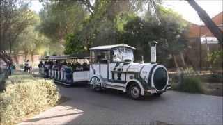 A day inside Al Ain zoo ( منتزه العين للحياة البرية ) i, UAE