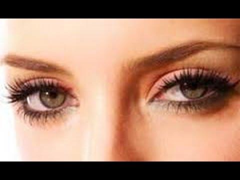 Замаскировать темные круги вокруг глаз у женщин