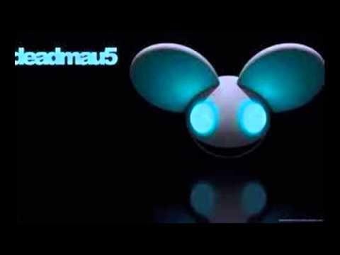 Deadmau5- edit your friends